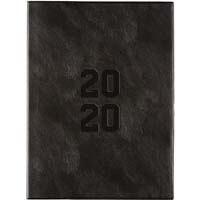 CUMBERLAND 2020 MONTHLY PLANNER DIARY MONTH TO VIEW A4 BLACK