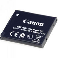 CANON NB-11LH CAMERA BATTERY